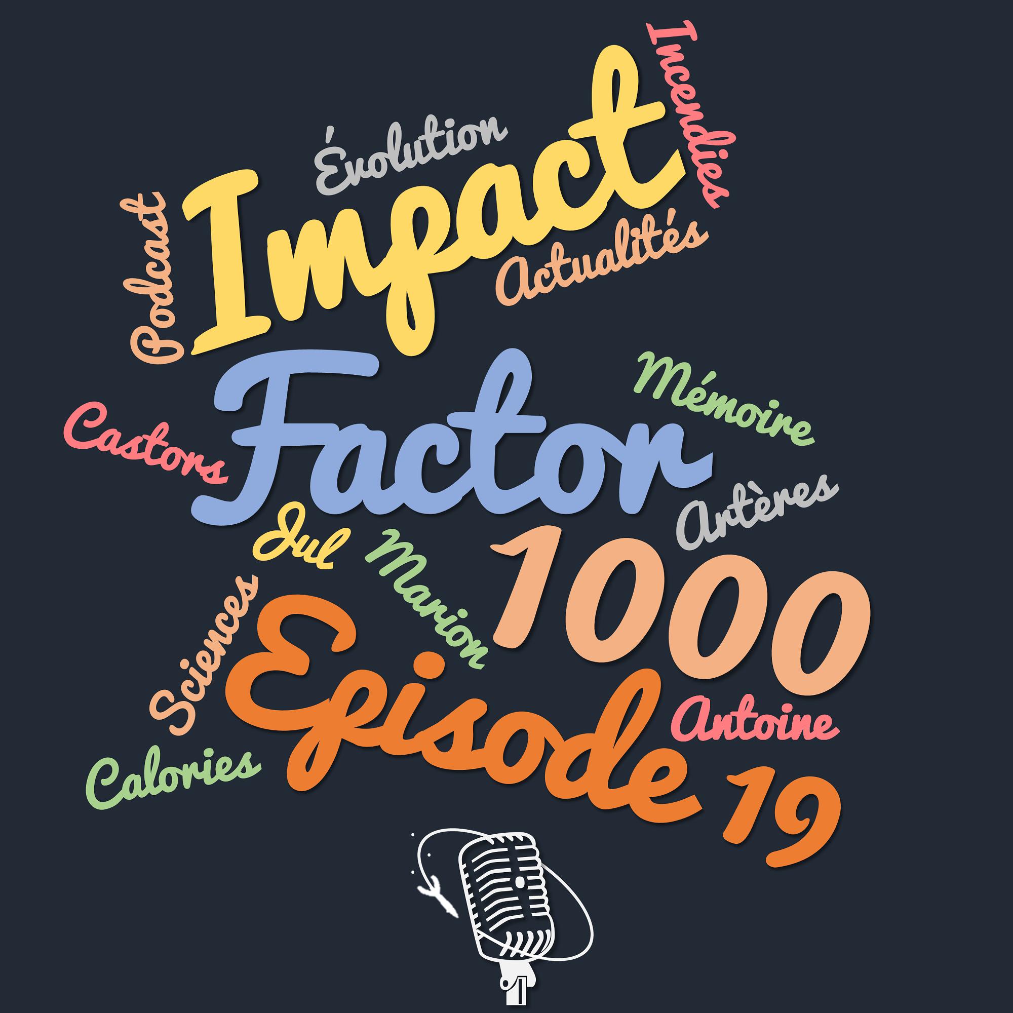 Impact Factor 1000